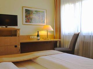 Double Room / Author: Motel Frankfurt - advena Partner Hotel / Copyright holder: © Motel Frankfurt - advena Partner Hotel