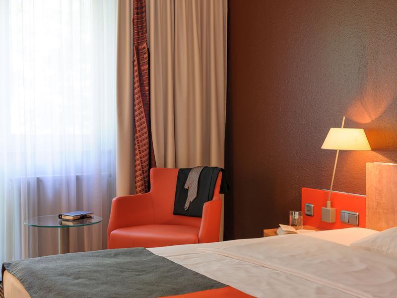 Mercure Hotel Residenz Frankfurt Messe  Frankfurt Main