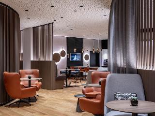 Club Lounge / Urheber: Frankfurt Marriott Hotel / Rechteinhaber: © Frankfurt Marriott Hotel