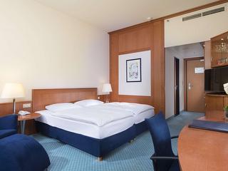 Classic Zimmer / Urheber: Maritim Hotelgesellschaft mbH / Rechteinhaber: © Maritim Hotelgesellschaft mbH