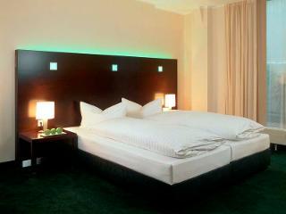 Comfortzimmer / Urheber: Fleming's Hotel Frankfurt-Messe / Rechteinhaber: © Fleming's Hotel Frankfurt-Messe