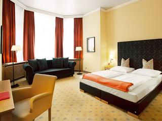Familienzimmer / Urheber: Hotel Villa Florentina / Rechteinhaber: © Hotel Villa Florentina