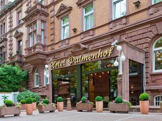 Hotel Palmenhof / Urheber: Hotel Palmenhof / Rechteinhaber: © Hotel Palmenhof