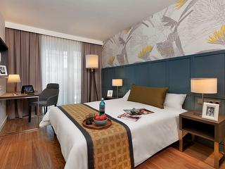 Classic Room / Author: Citadines City Centre Frankfurt / Copyright holder: © Citadines City Centre Frankfurt