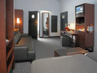 Double room / Author: Hotel Concorde / Copyright holder: © Hotel Concorde