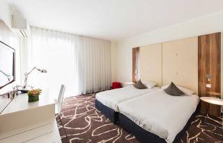 Twin Bed room / Author: Hotel Ambassador / Copyright holder: © Hotel Ambassador