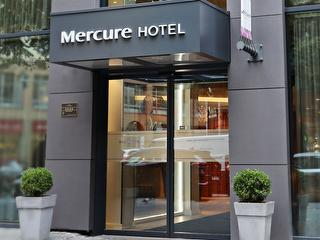 Mercure Hotel Kaiserhof Frankfurt City Center / Urheber: Mercure Hotel Kaiserhof Frankfurt City Center / Rechteinhaber: © Mercure Hotel Kaiserhof Frankfurt City Center