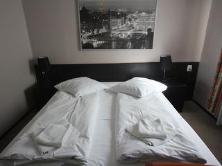 Double Room / Author: Hotel Carlton / Copyright holder: © Hotel Carlton