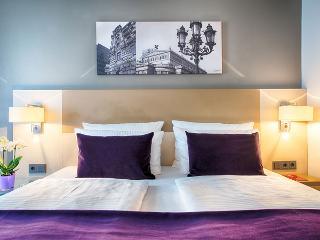 Doppelzimmer / Urheber: Leonardo Hotel Frankfurt City / Rechteinhaber: © Leonardo Hotel Frankfurt City