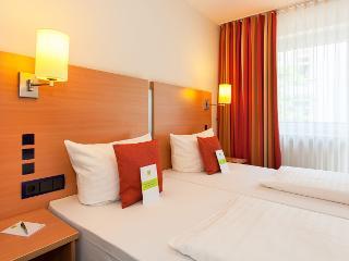Doppelzimmer / Urheber: Favored Hotel Plaza / Rechteinhaber: © Favored Hotel Plaza
