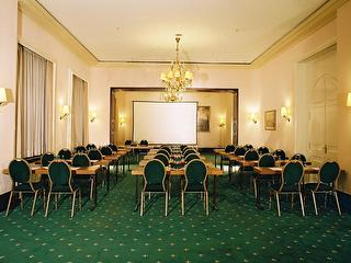 Conference room / Author: Hotel Monopol / Copyright holder: © Hotel Monopol