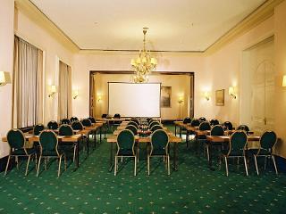 Tagungsraum / Urheber: Hotel Monopol / Rechteinhaber: © Hotel Monopol