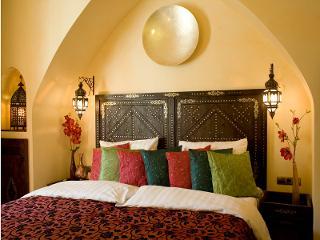 Doppelzimmer Wesir / Urheber: Metro Boutique Hotel & Restaurant / Rechteinhaber: © Metro Boutique Hotel & Restaurant