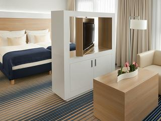 Junior Suite / Author: Best Western Plus Welcome Hotel Frankfurt / Copyright holder: © Best Western Plus Welcome Hotel Frankfurt