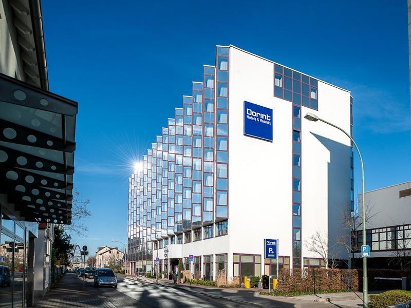 Sterne Dorint Hotel Frankfurt Niederrad
