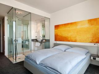 Double room / Author: Innside Frankfurt Niederrad / Copyright holder: © Innside Frankfurt Niederrad