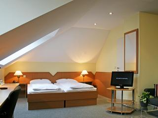 Double room / Author: Hotel Am Zoo / Copyright holder: © Hotel Am Zoo