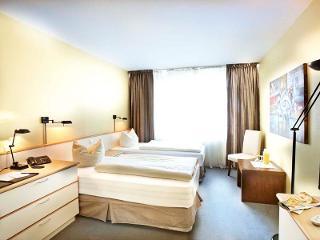 Double room / Author: Nordic Hotel Frankfurt Offenbach / Copyright holder: © Nordic Hotel Frankfurt Offenbach