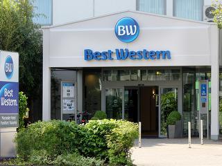 Best Western Macrander Hotel Frankfurt/Kaiserlei / Urheber: Best Western Macrander Hotel Frankfurt/Kaiserlei / Rechteinhaber: © Best Western Macrander Hotel Frankfurt/Kaiserlei