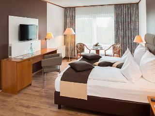 Businesszimmer / Urheber: Michel Hotel Frankfurt Maintal / Rechteinhaber: © Michel Hotel Frankfurt Maintal