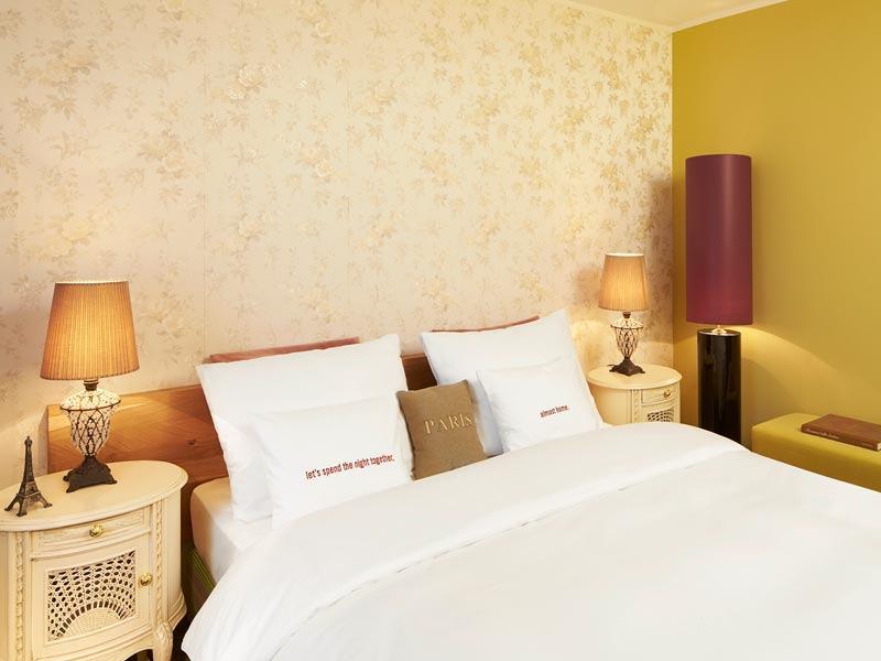 25hours hotel the goldman frankfurt tourismus. Black Bedroom Furniture Sets. Home Design Ideas
