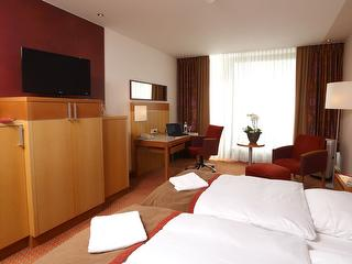 Room Deluxe Category / Author: Dolce Bad Nauheim / Copyright holder: © Dolce Bad Nauheim