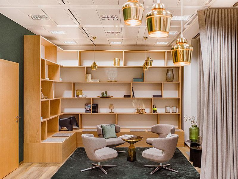 business center im frankundfrei gmbh frankfurt messen. Black Bedroom Furniture Sets. Home Design Ideas