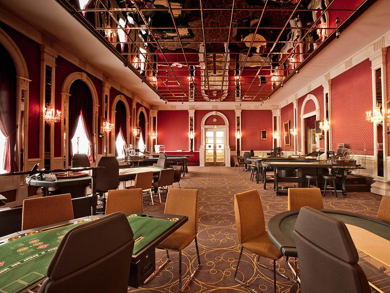 bad homburg casino lounge