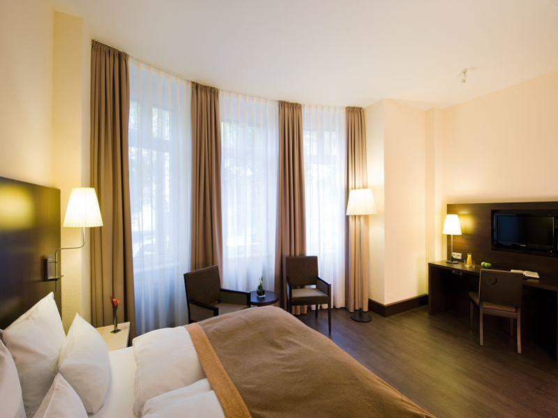 Boutique Hotel Frankfurt Am Main