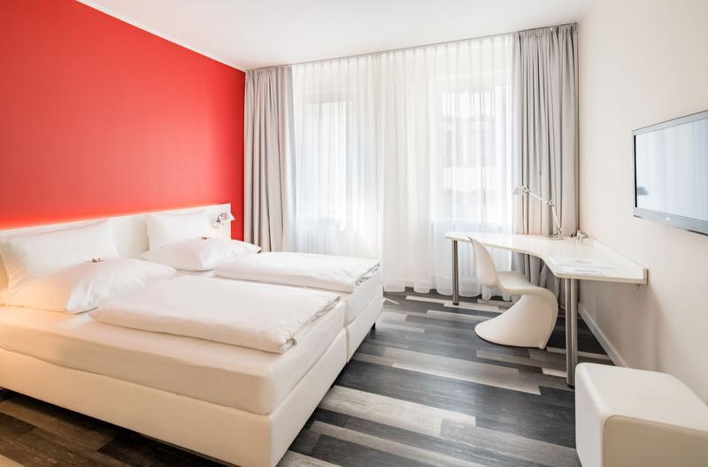 City Hotel Am Thielenplatz Hannover Hannover Hotel Unterkunfte