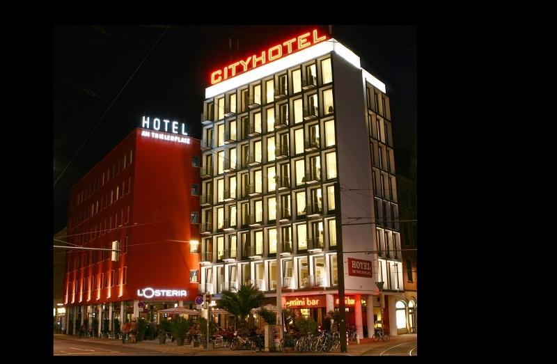 Smart City Design Hotel Hannover Hannover Hotel Unterkunfte