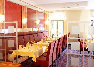 Restaurant / Urheber: HKK Hotel Wernigerode / Rechteinhaber: © HKK Hotel Wernigerode