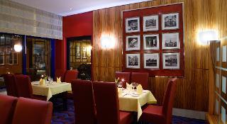 Restaurant Teneo / Urheber: HKK Hotel Wernigerode / Rechteinhaber: © HKK Hotel Wernigerode