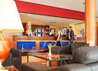 Rezeption / Urheber: HKK Hotel Wernigerode / Rechteinhaber: © HKK Hotel Wernigerode