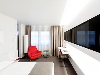 Studio / Rechteinhaber: © DORMERO Hotels