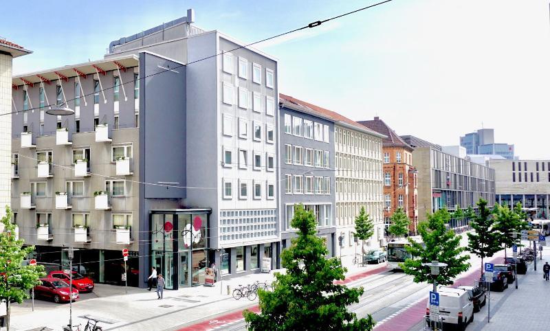 Hotel Loccumer Hof Hannover | Hannover Hotel Unterkünfte