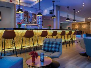 Bar / Urheber: Leonardo Hotel Hannover / Rechteinhaber: © Leonardo Hotel Hannover