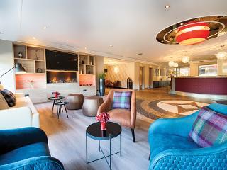 Lobby II / Urheber: Leonardo Hotel Hannover / Rechteinhaber: © Leonardo Hotel Hannover