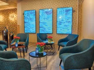 Lobby / Urheber: Leonardo Hotel Hannover / Rechteinhaber: © Leonardo Hotel Hannover