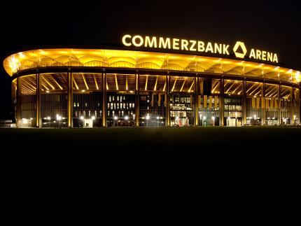 Eine Nacht im Museum/Stadion