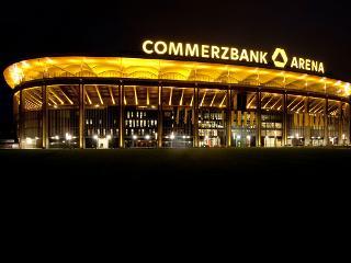 A Night at the Museum/Stadium / Author: Eintracht Frankfurt Museum / Copyright holder: © Eintracht Frankfurt Museum