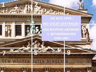 Tourismus+Congress GmbH Frankfurt am Main / Author: Das Frankfurtspiel
