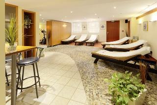 Saunabereich / Urheber: Hotel Luisenhöhe / Rechteinhaber: © Hotel Luisenhöhe
