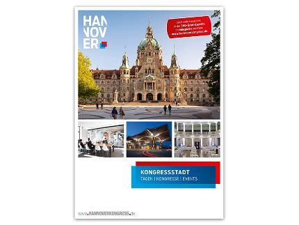 Kongressstadt Hannover