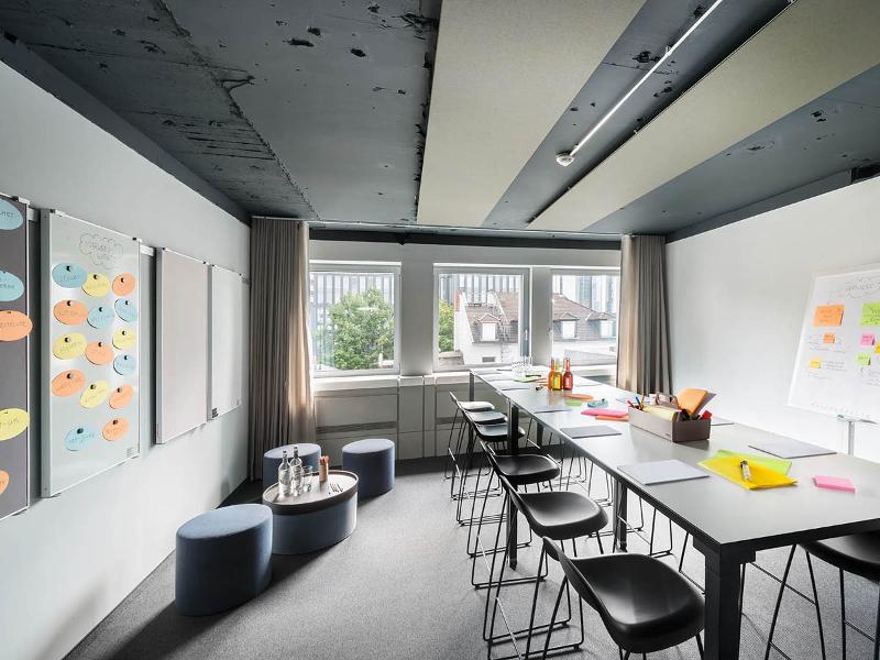 Design offices frankfurt barckhausstra e frankfurt tourism for Designer frankfurt