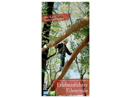 "Adventure guide ""Eilenriede"""