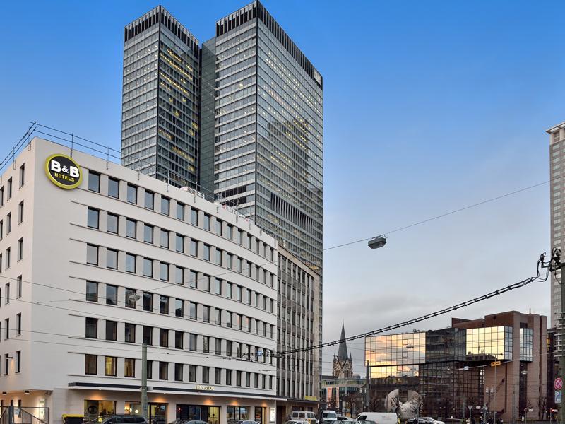 Db Casino Frankfurt Hbf