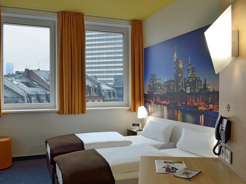 Bb Hotel Munchen Nord