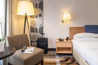 Mercure Hotel Oldenburger Allee