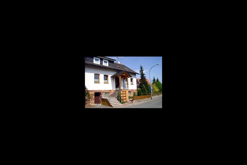 Ferienhaus Hesselbein